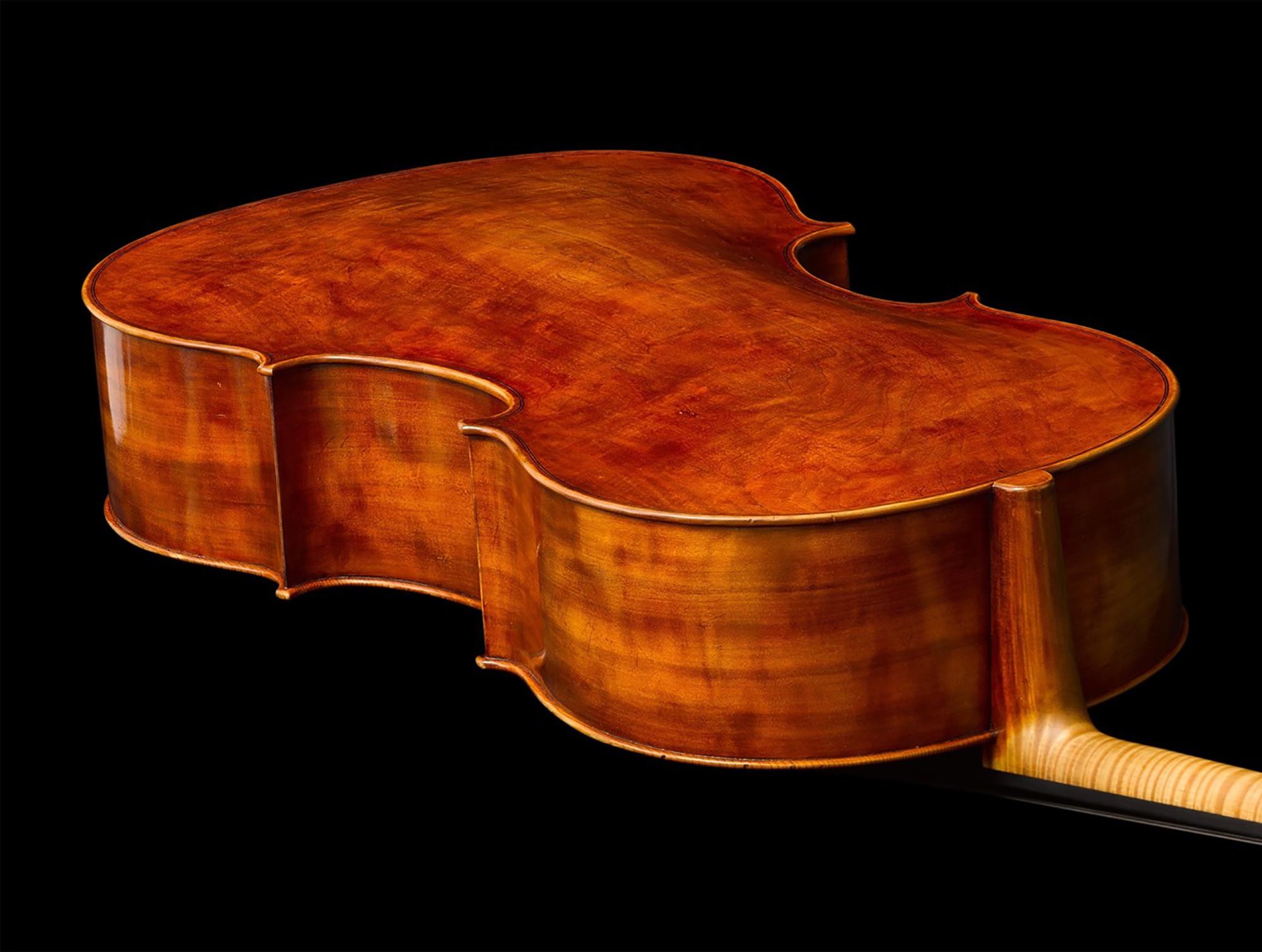 Violine Teaser Bild